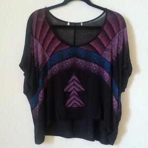 Tops - Flowy Shirt